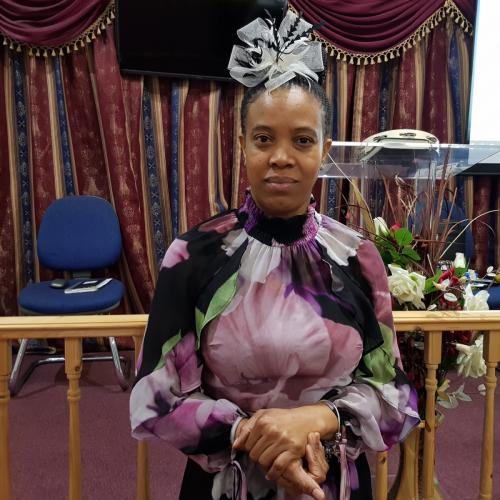 Evangelist Carla