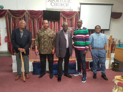 ACC Men Ministry