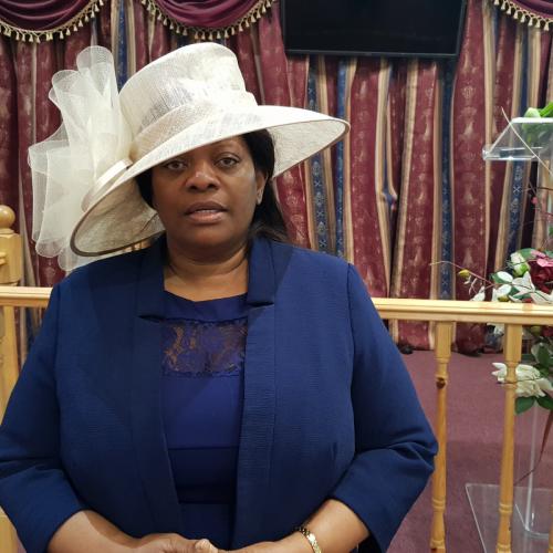 Elder Grace