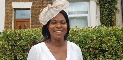 Elder Karen
