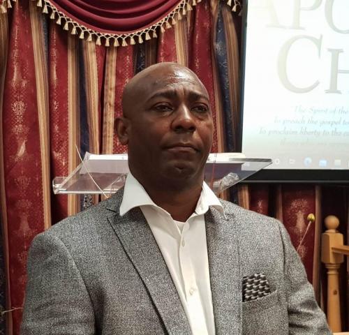 Minister Michael